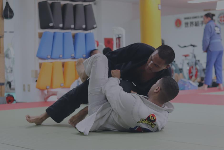 Martial Arts Management Software