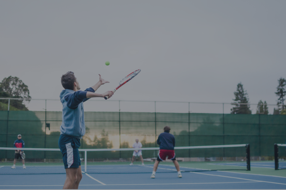 Tennis Club Management Software