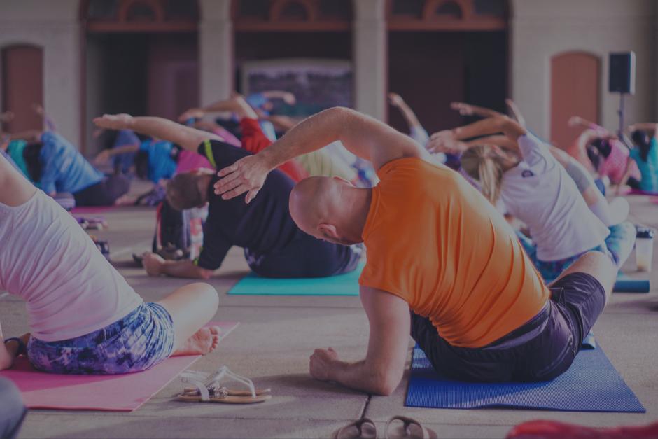 Yoga Management Software