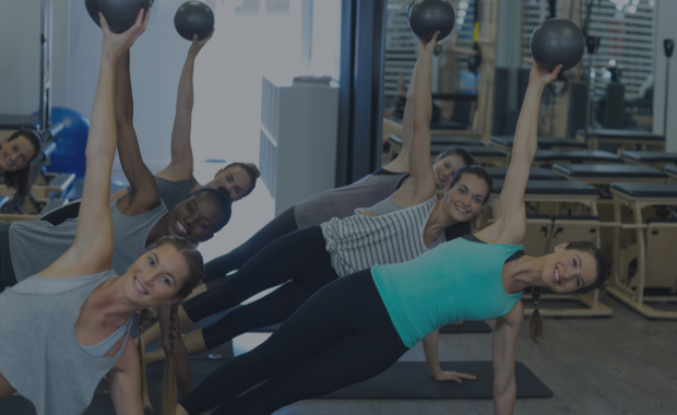 Fitness Health Clubs Management Software