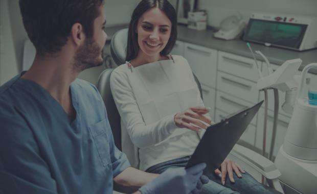 Dentist Direct Debit Payments