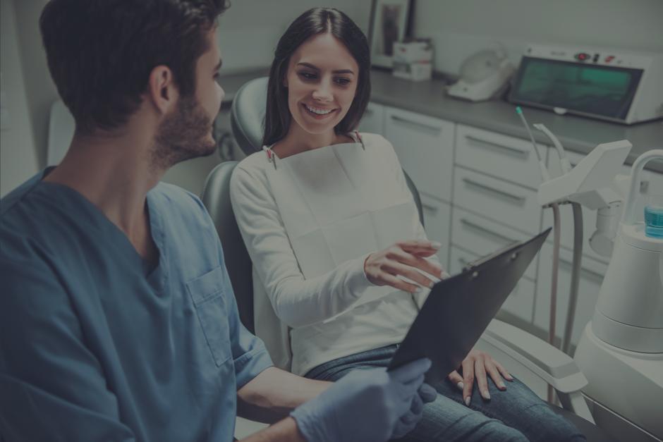 Dentist Direct Debit Management Software