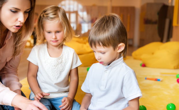 Childcare and how to get paid on time
